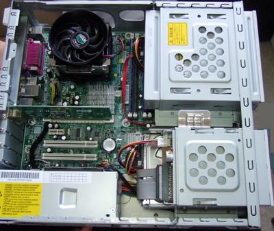 旧パソコン2