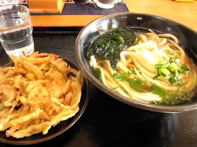 島田製麺所