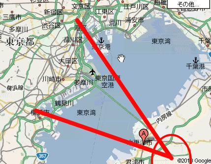 平成関東大地震