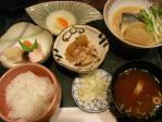 20100328い川日替わり(さばの味噌煮)