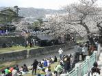 20100403芦屋川 舞台