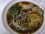 20100606 ことぶき 中華そば 麺