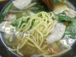 20100710 菜麺 麺