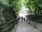 20100722 清水寺階段