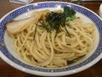 20100725大盛軒つけ麺 麺