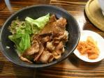 20100912さん源醤カルビ丼