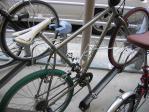 20100921自転車置き場