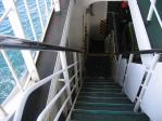 20100924フェリー階段