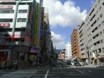 20101011六甲道駅前