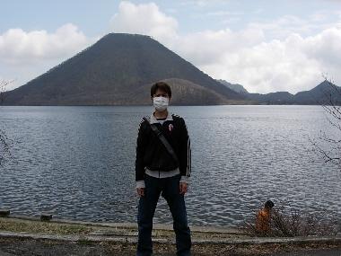 伊香保 -榛名湖