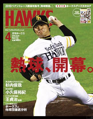 20100320月間HAWKS