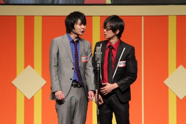 20101212M-1準決勝での磁石