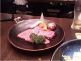 1枚500円の高級肉