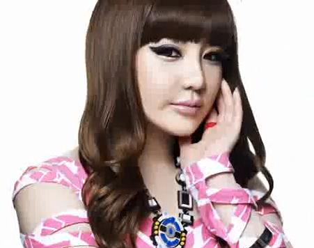       - 2ne1 -,