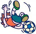 失敗サッカー