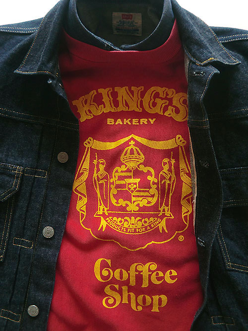 king's bakery sw set