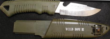 ナイフ ワイルドボーイ3(全体)