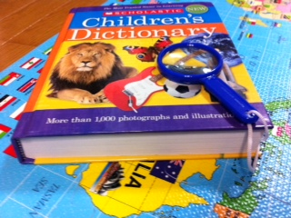 scholastic dictionary 2