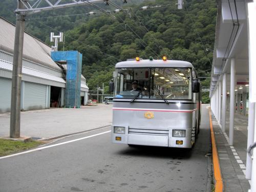リベンジトロリーバス