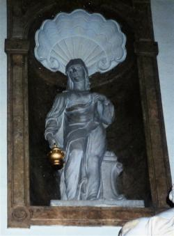ミラベル宮殿内部
