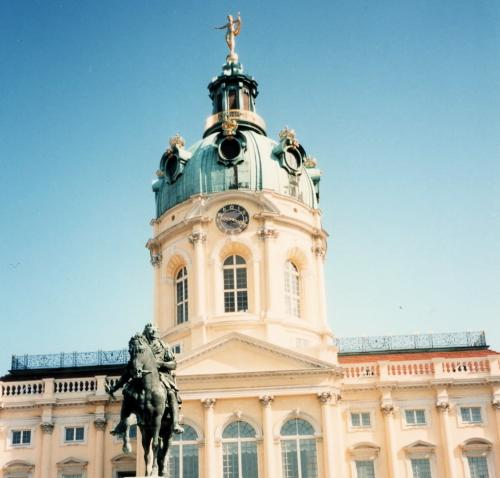 シャルロッテン宮殿