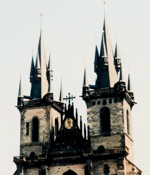 ティーン教会