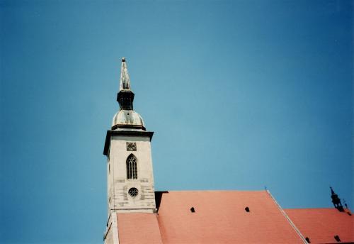 マルティン教会1