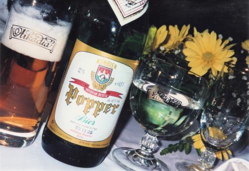 スロバ・ランチビール