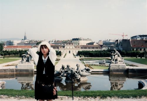 ベルベデーレ宮殿・下宮