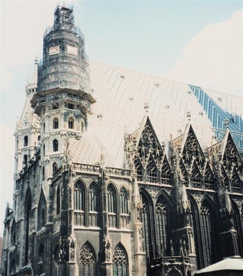 シュテファン大聖堂3