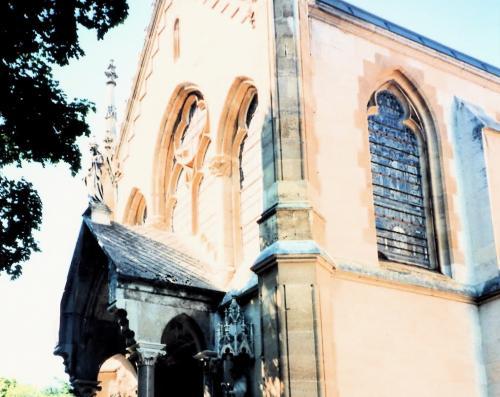 マイヤーリンク尼僧院
