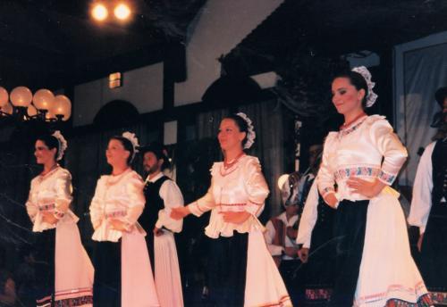 ハンガリー民族ショー5