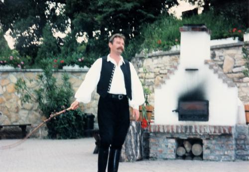 ハンガリー民族ショー2
