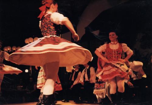 ハンガリー民族ショー4