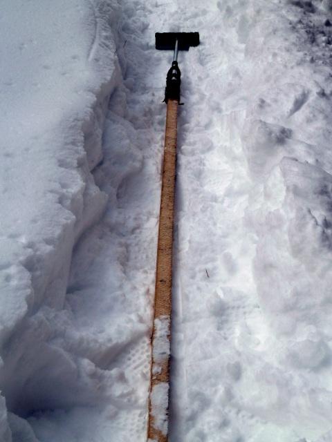 雪下ろし1号