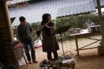 パーマカルチャー九州の2009収穫祭