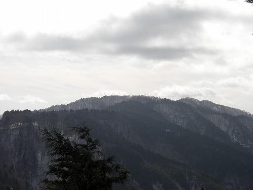 燕岳 021