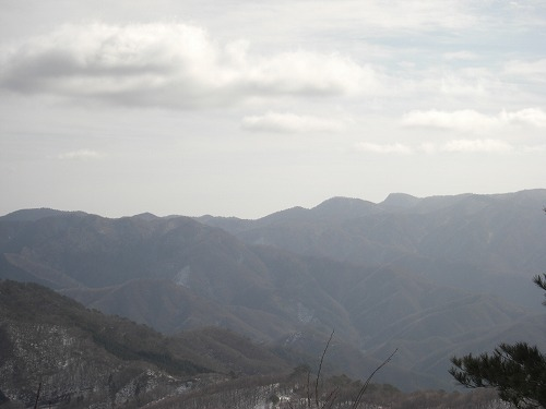 燕岳 022