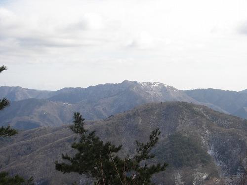 燕岳 023