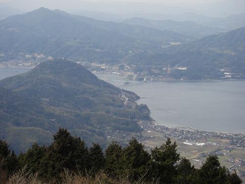 文殊山 073