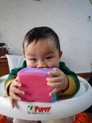 0114 食べるタロさん