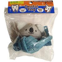 歯磨き効果 知育Toy腕組みアニマル