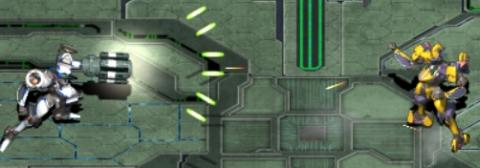 拡散レーザー
