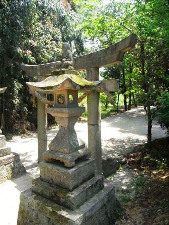 日吉神社下臼井3