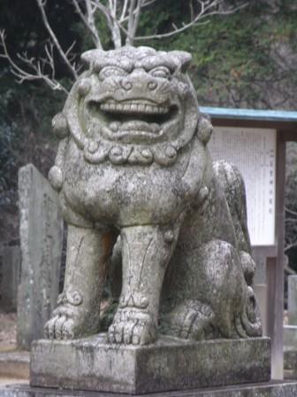 筑紫神社7