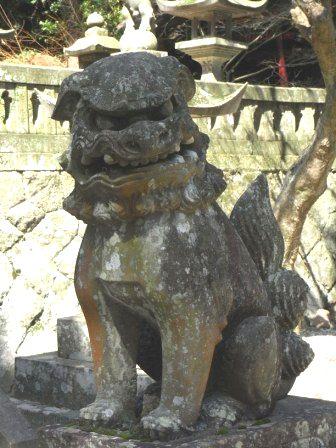 住吉神社納所12