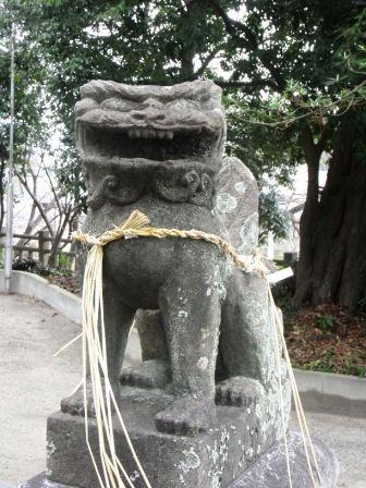 住吉神社小倉1