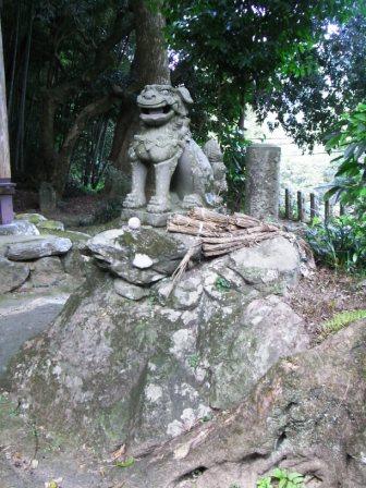 藤原神社瑞梅寺3