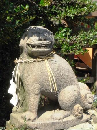 値賀神社3