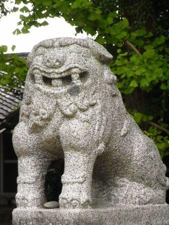八幡神社糸田町1